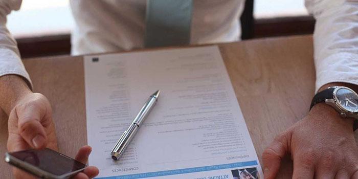 Neden İngilizce CV Hazırlamalıyım ?